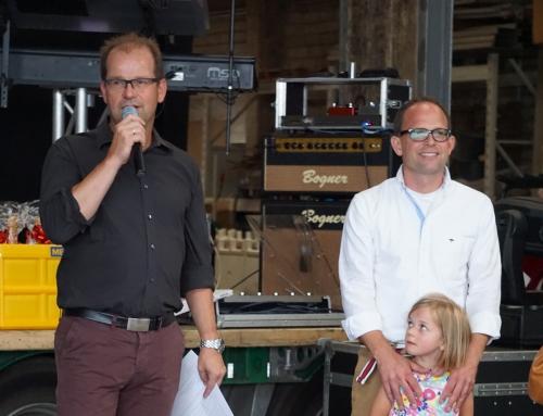 RAEDER Sommerfest 2017